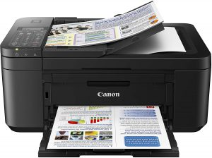 Best Budget Printer for Print and Cut